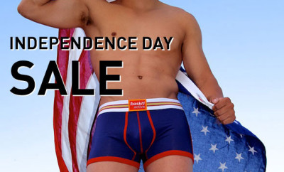 Baskit Independence Day 2013 Sale