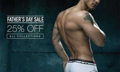 C-IN2 25% Off Father's Day 2014