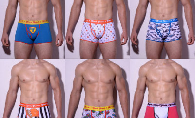 Ginch Gonch 70% Off Sale Trunks