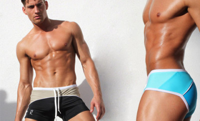 Rufskin Element Cheap Undies