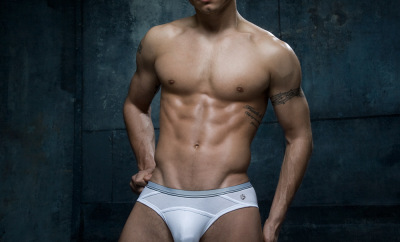 Cody Calafiore C-IN2 Grip Lite Briefs Front