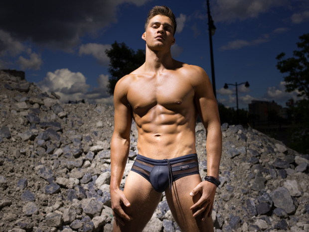 Matt Williams Ardent Swimwear