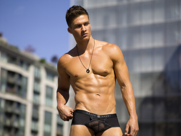 Gregg Homme Matt Williams Dare Briefs